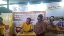 Ikatan Dokter Indonesia bekerja sama dengan Mayora Nutrition Kampanyekan Sarapan Sehat