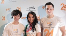 Kolaborasi Bolt dan Viu, aplikasi video on demand Hadirkan serial komedi berjudul 24 karat