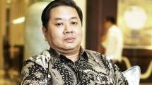Adhi S Lukman-Ketua Asosiasi Gabungan Pengusaha Makanan Dan Minuman Indonesia