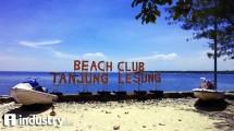 Kawasan Ekonomi Khusus Tanjung Lesung (Hariyanto/ INDUSTRY.co.id)