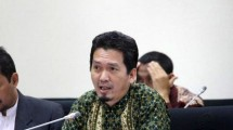Ketua DPP PKS, Al Muzzammil Yusuf