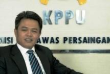 Ketua Umum KPPU Syarkawi Rauf (Foto Ist)