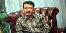 Kepala Badan Intelijen Negara (BIN) Jenderal Pol Budi Gunawan