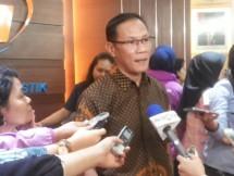 Kepala BPS Suhariyanto (Foto Ridwan)