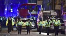 London Bridge Incident (Foto ABC.com)