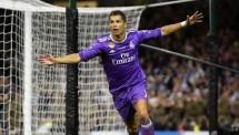 Cristiano Ronaldo - foto/Okezone.com