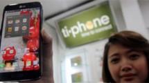 Tiphone. (Foto: IST)