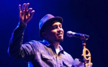 Glenn Fredly Musisi (Foto Tribunnews)