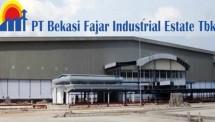 PT Bekasi Fajar Industrial Estate Tbk (BEST (Foto Ist)