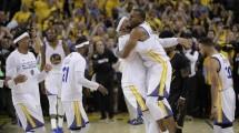 Golden State Warriors. (Foto: IST)