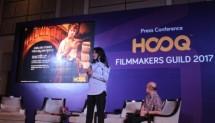 HOOQ Dukung Industri Film Asia Melalui HOOQ Filmmakers Guild