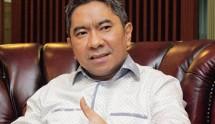 Direktur Utama Pelindo II Elvyn G Masassya (Foto Ist)