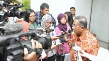 Menteri Koordinator Perekonomian (Menko Perekonomian) Darmin Nasution