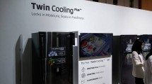 Samsung Twin Cooling Plus