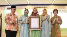 My Baby Minyak Telon Plus dilengkapi sertifikat halal dari LPPOM MUI