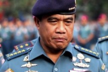 Kepala Staf TNI Angkatan Laut (Kasal) Laksamana Madya TNI Ade Supandi (Foto Ist)
