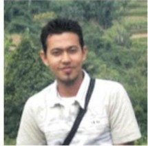 Rahmad, M.Pd. (Foto Ist)