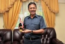 Gubernur Sumbar Irwan Prayitno (Foto Ist)