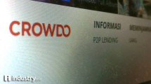 Crowdo (Hariyanto/ INDUSTRY.co.id)