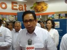 Wakil Ketua Umum Kadin Indonesia Bidang Industri Pengolahan Makanan dan Peternakan, Juan Permata Adoe