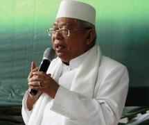 Ketua MUI K.H. Ma'ruf Amin (Foto Ist)
