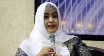Wakil Ketua Komite III DPD Fahira Idris (Foto Ist)