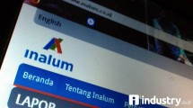 Inalum (Hariyanto/ INDUSTRY.co.id)