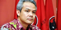 Ganjar Pranowo Gubernur Jawa Tengah (Foto Ist)