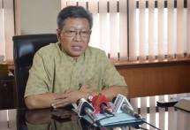 Direktur Jenderal Pengembangan Perwilayahan Industri (PPI) Kementerian Perindustrian, Imam Haryono