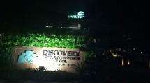 Discovery Hotel & Convention Ancol, Jakarta Utara (Chodijah Febriyani/Industry.co.id)