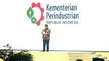 Menteri Perindustrian Airlangga Hartarto (kemenperin)