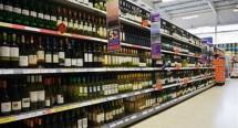 Ilustrasi Penjualan Minuman Beralkohol di Minimarket