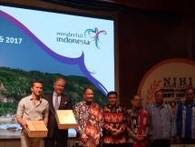 Nihi Sumba Island Raih Gelar Hotel Terbaik Dunia 2017 (Foto Dije)