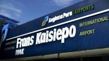 Bandara Internasional Frans Kaisiepo (ist)