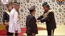 Kapolri Tito Karnavian Raih Gelar Kehormatan dari Sultan Brunei (Foto Ist)