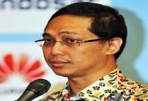 Direktur Utama PT Semen Indonesia (Persero) Tbk Rizkan Chandra (Foti Ist)