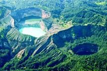 Wisata Flores NTT (Foto Ist)