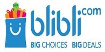 Ilustrasi Logo Blibli.com