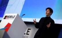 Chief Executive Officer (CEO) Telegram Pavel Durov
