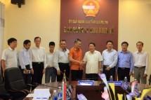 Jababeka GroupTertarik Berinvestasi di Vietnam (Foto Ist)