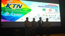 BPPT Gelar Kongres Teknologi Nasional 2017 (Fadli: Industry.co.id)