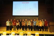 Acara Pengukuhan Gabungan Aftermarket otomotif Indonesia (Gatomi)