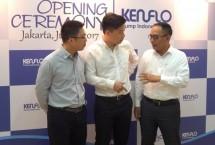 Guangdong Kenflo Pump Co., Ltd, produsen pompa berteknologi tinggi dari Cina (Foto Abe)