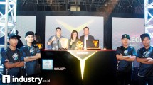 Lenovo tunjuk gamer lokal sebagai brand ambassador