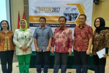Sukarelawan IT Security Akan menyelenggarakan Indonesia Honeynet Project Conference 2017 (Foto: Fadli Industry.co.id)