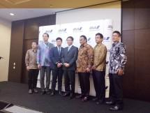 All Nippon Airways Tambah Rute Penerbangan 3 Kali Sehari Jakarta-Haneda (Foto Dije)