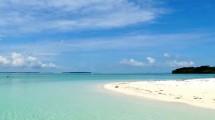 Pulau Kei, Maluku Tenggara (Ist)