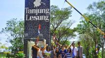 Ilustrasi Tanjung Lesung. (Foto: Dodi Armien)