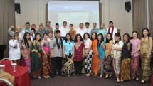Best Western Hotels & Resorts Indonesia Gelar Partners Gathering Our Love for Indonesia di Best Western Plus Kemayoran, pada hari Kamis, 20 Juli 2017
