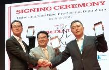 Prudential Indonesia Kerja Sama Samsung-Blibli.com Tingkatkan Layanan Nasabah (Foto Ist)